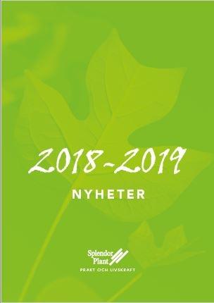 Helsida Nyheter 2018-2019