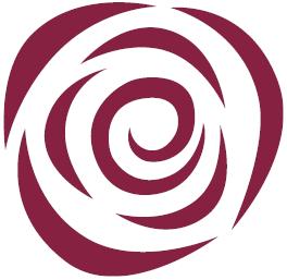 Rose-icon CMYK