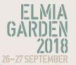 Logga Elmia Garden 2018